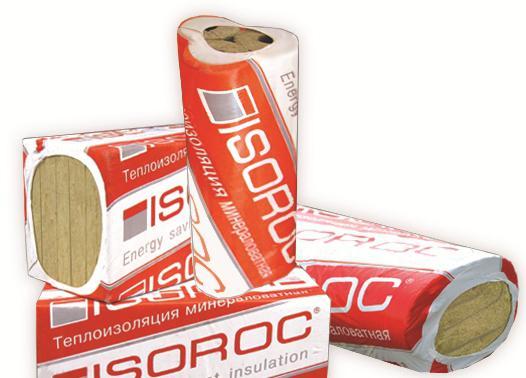 ISOROC izolacija