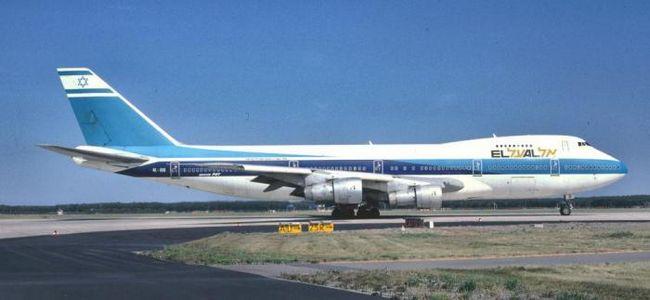 Izraelska aviokompanija El Al recenzije