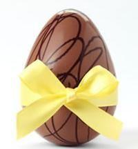Čokoladno jaje sa iznenađenjem