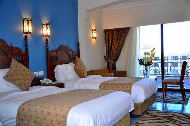 Egipat Hoteli jasmin Palace Resort