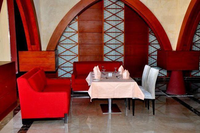 jasmin Palace Resort Hurghada
