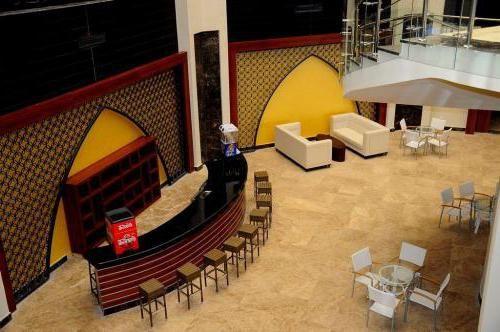 Hotel jasmin Palace Resort