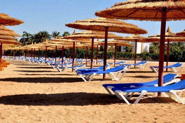 jasmin palača Hurghada Hurghada