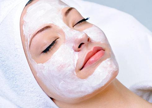 Эффективная маска для нормальной кожи