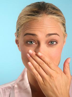 Эффективный дезодорант от повышенного потоотделения