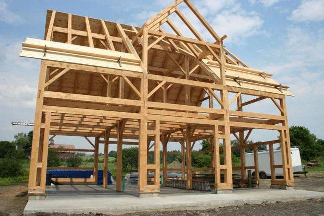 Eko-frame kuće: prednosti i mane, cijene, tehnologije, i recenzije