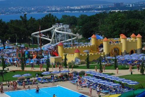 elendzhik cijene waterpark zlato Bay