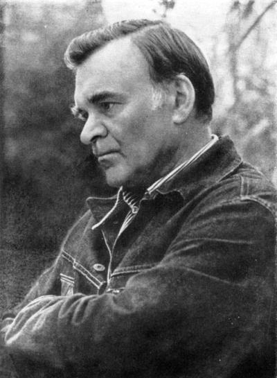 Yury Bondarev: biografiju i rad pisca