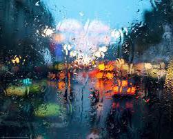 сон дождь ливень