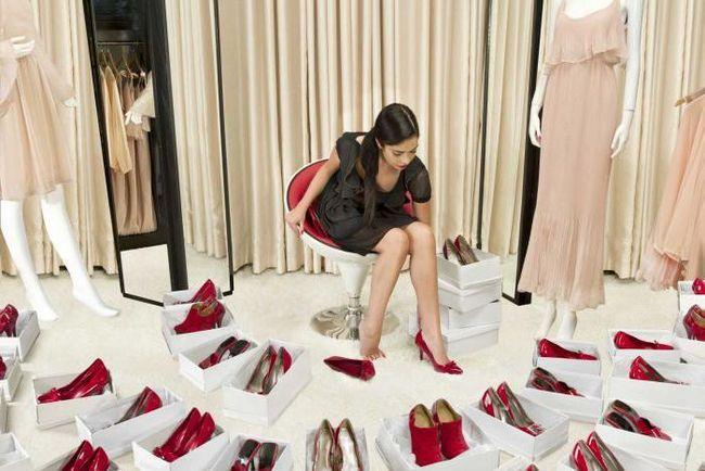 Šta san za mjerenje cipele? sanjati tumačenje