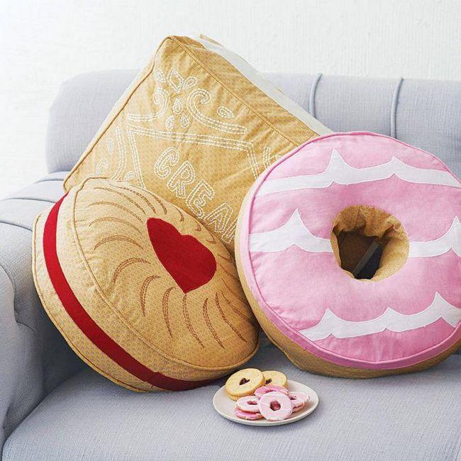 Kakav san jastuk? Sanjati Tumačenje: jastuk. Tumačenja i značenje sna