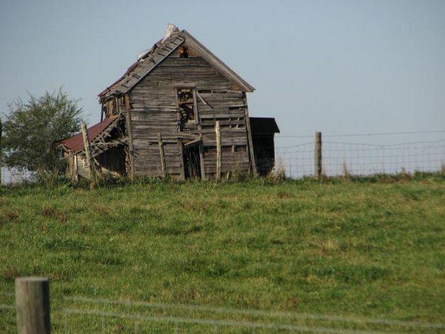 šta snovi starih drvenih kuća