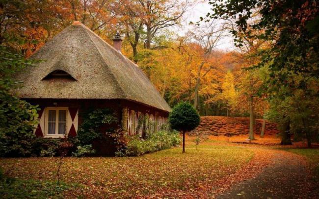šta sanja kuća stare bake