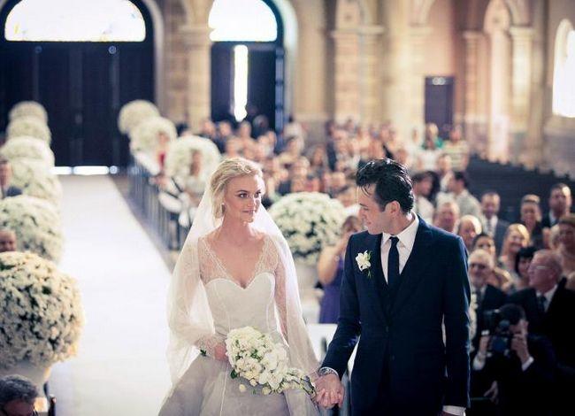 Šta vjenčanje iz snova poslove?