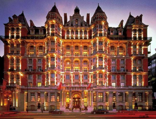 Kako rezervirati hotela po sebi?