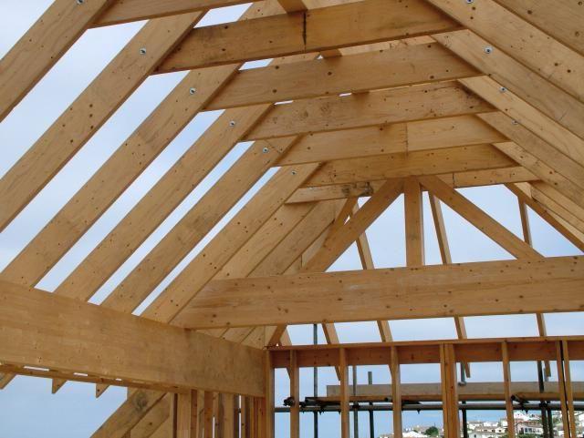 proračun krova