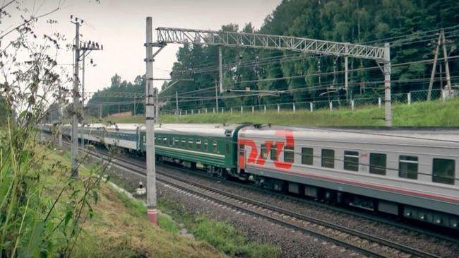 Kako putovati vlakom iz Moskve Anapa