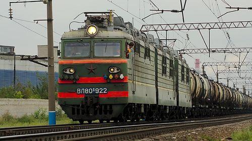 Krasnodar Moskva vozom