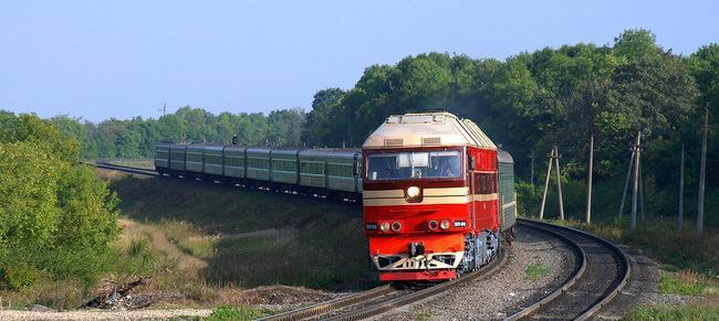Krasnodar Moskva voz