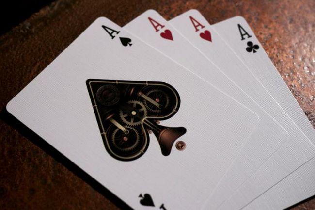 как научиться гадать на игральных картах
