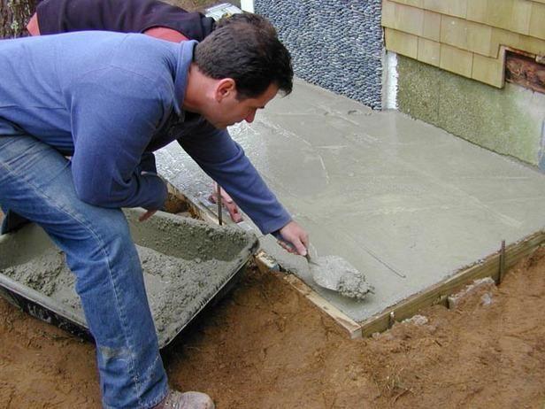 cement pijesak mix