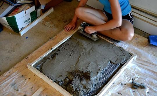 cement pijesak mix GOST