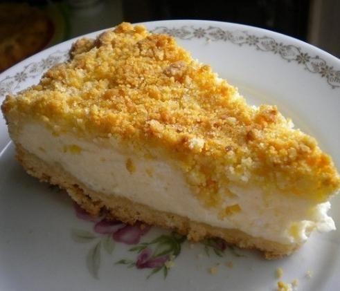 Royal cheesecake u multivarka Redmond