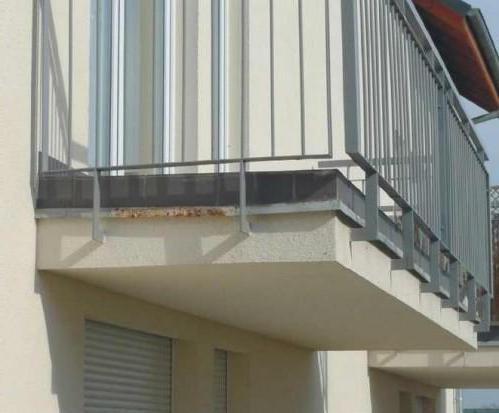 Kako i šta izolaciju balkon u svoje ruke?