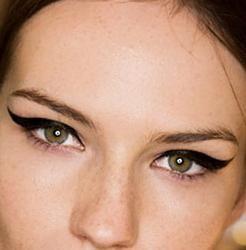 Kako je lijepo crtati strelice na oči: savjete i trikove