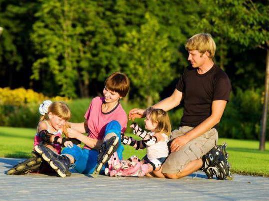 Kako naučiti djecu da rolere? Korisni savjeti i trikovi