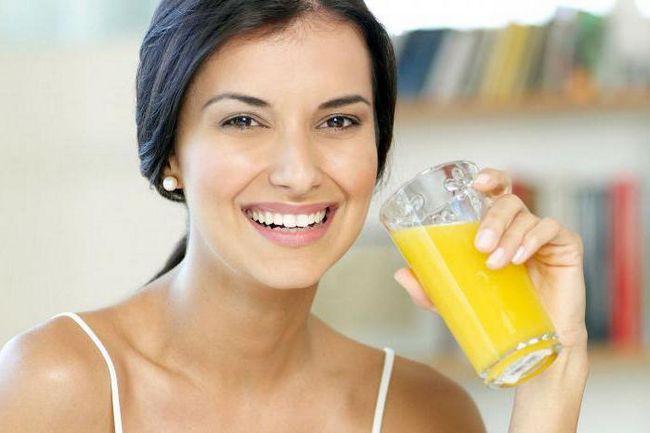 Как пить правильно свежевыжатые соки: особенности, рекомендации и пропорции