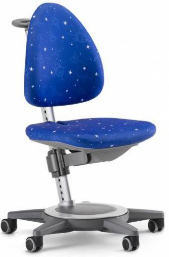 Как правильно подобрать детское ортопедическое кресло
