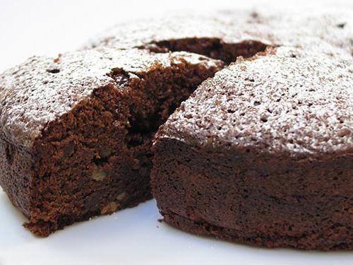 Torta Brown multivarka