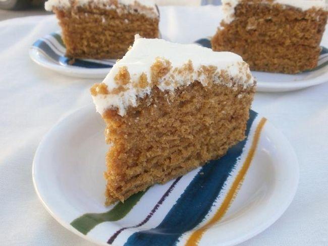 med torta torta recept multivarka