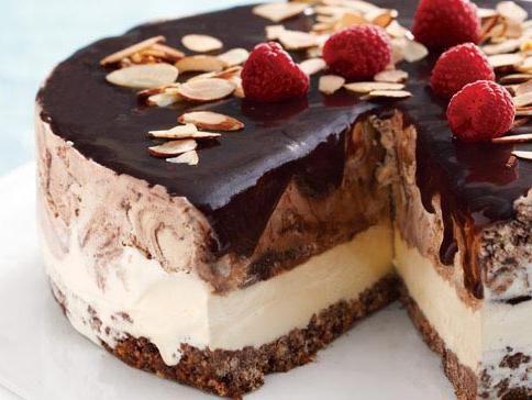 kako kuhati tortu kod kuće