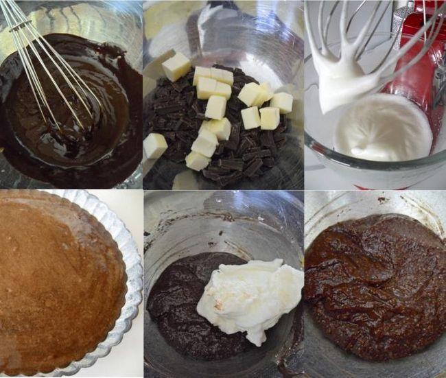 naprave tortu kod kuće