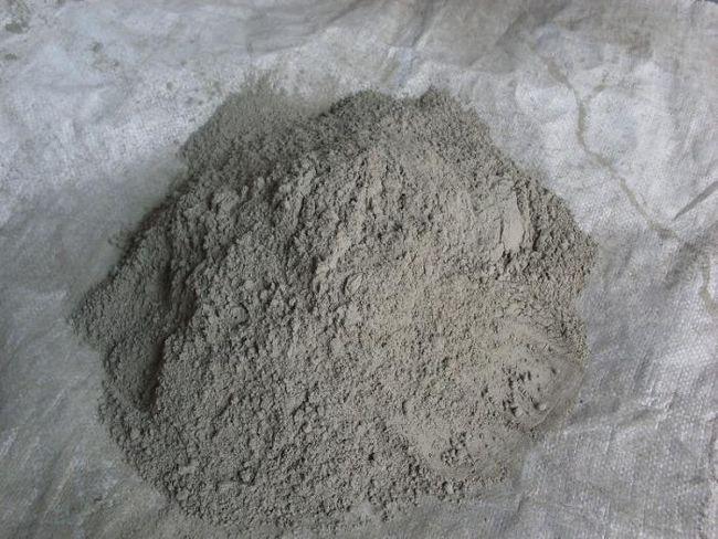 1 kubni metar betona