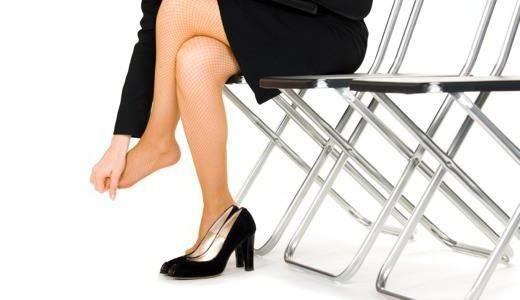 Как растянуть лаковые туфли? Спрей для растяжки обуви