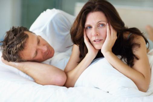 как разнообразить интимную жизнь после 45