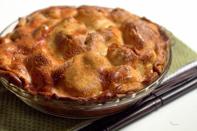 Recept za lenje pite sa jabukama