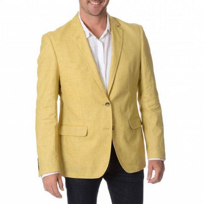 Как стирать пиджак: способы стирки