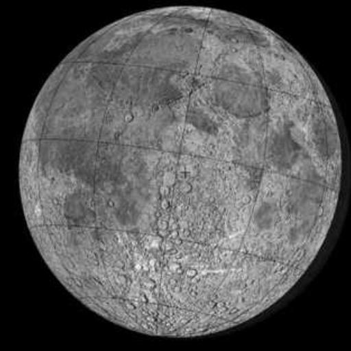 faze Mjeseca avgust septembar