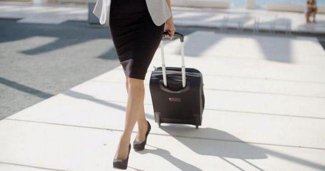 Как выбрать чемодан на колесах хорошего качества: советы
