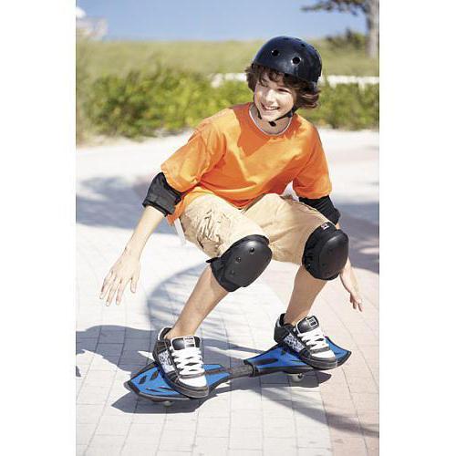 djeca skateboard