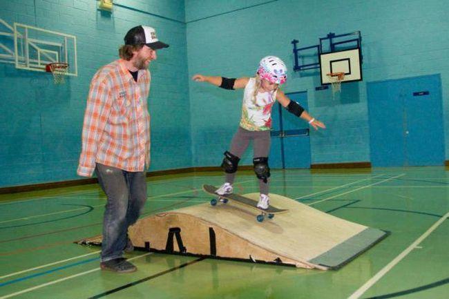 djeca skateboard 3 godine