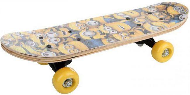 skateboard djecu slike