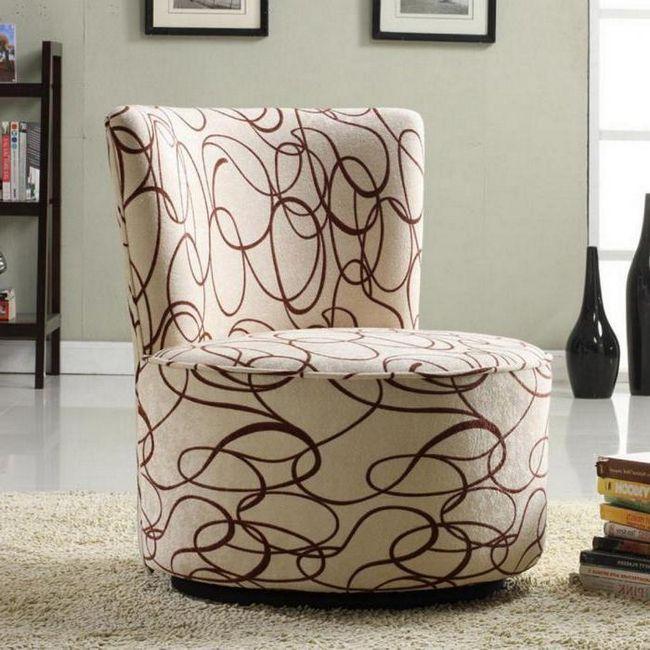 Как выбрать кресло для гостиной? Размер, тип и конструкция кресел