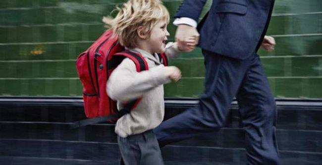 Kako odabrati ortopedski ruksak za učenika prvog razreda