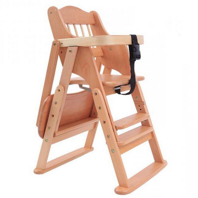 стульчик для кормления отзывы