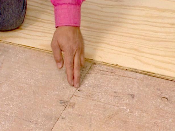 Kako uskladiti drveni podovi